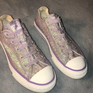 All star converse size 1